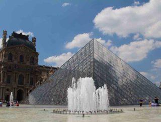 Paris_Musée_Louvre
