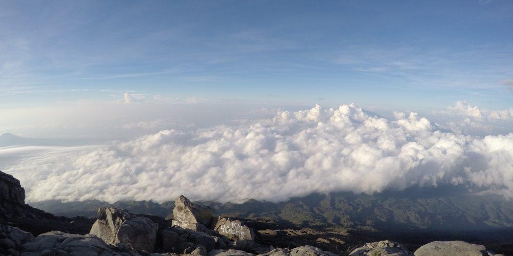 Volcan Gunung Agung