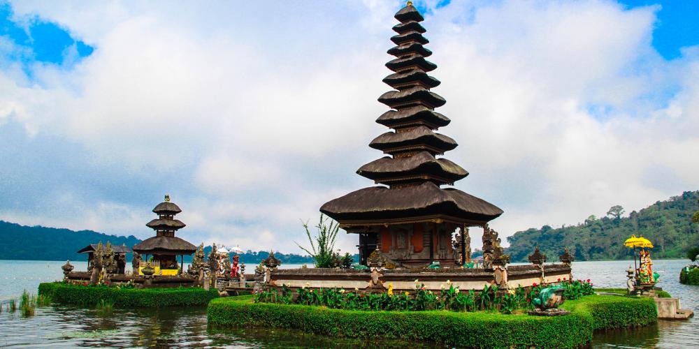 Bali & Gili Trawangan